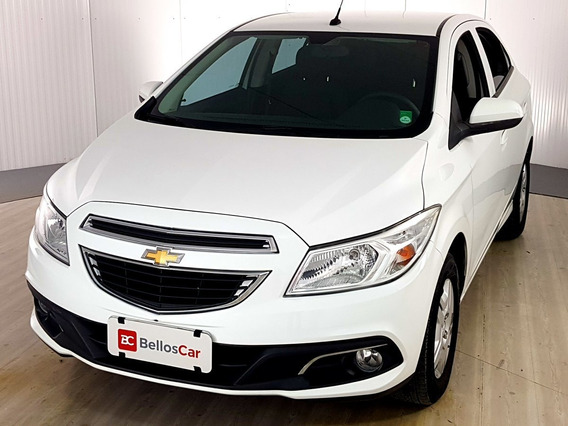 Chevrolet Onix 1.0 Mpfi Lt 8v Flex 4p Manual 2013/2013