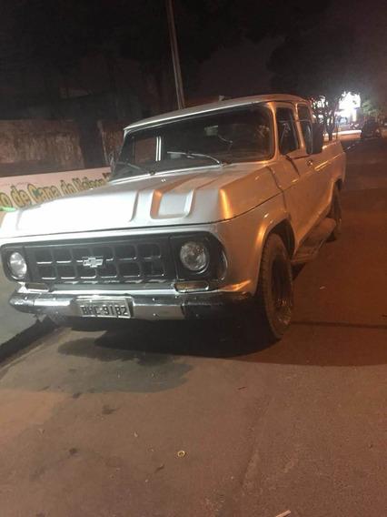 Chevrolet D-10 82