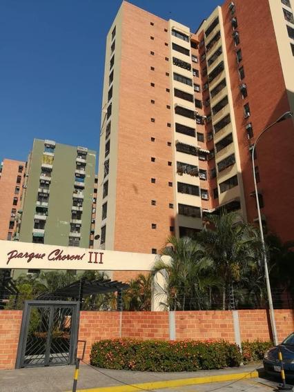 Apartamento/ Base Aragua / Ovidio Gonzalez / 04163418694