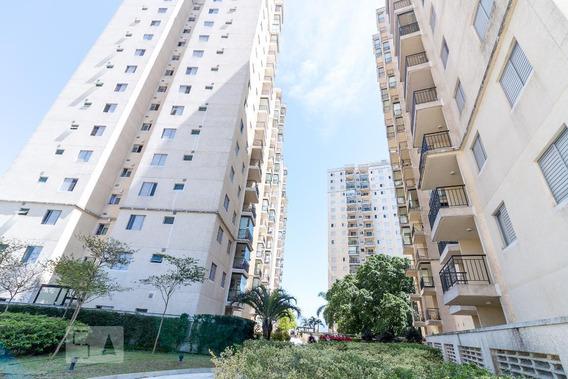 Apartamento Para Aluguel - Picanço, 3 Quartos, 80 - 893087603