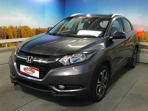 Honda Hr-v Ex 1.8 Cvt Flex