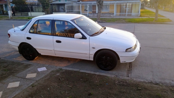 Kia Sephia 1.6 Gtx 1.6 Gtx