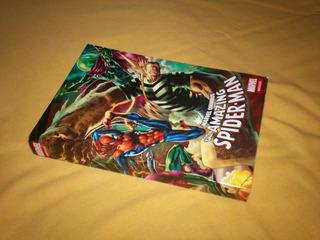 Marvel Omnibus Spider-man /televisa