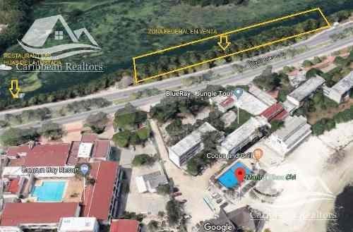 Traspaso Concesión En Cancun Zona Hotelera
