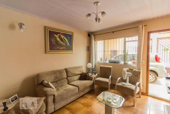 Casa Para Aluguel - Ponte Grande, 3 Quartos, 100 - 893021562