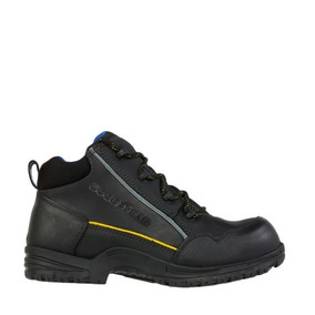 Bota Industrial Goodyear 5110 Color Negro Original
