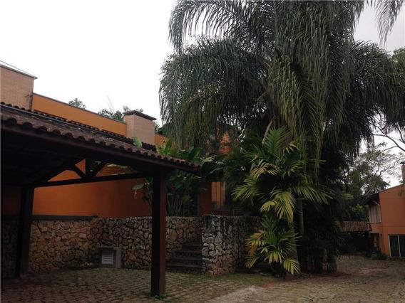 Casa Residencial Para Venda E Locação, Granja Viana, Carapicuíba - Ca1284. - Ca1284