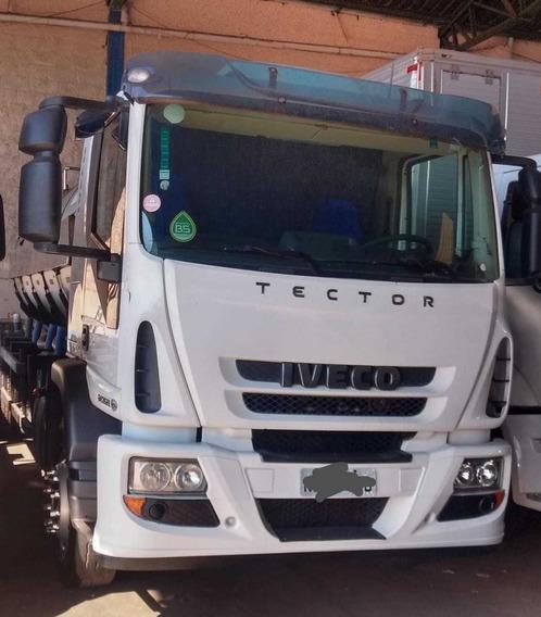 Iveco 24e25 2012 Unico Dono Com Tanque Pipa 15000 Lt De Inox