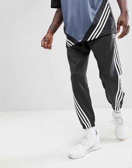 Pantalón adidas Wrap Talle S Impecable Casi Sin Uso Talle S