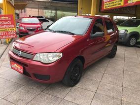 Fiat Palio Elx 1.4 Mpi Fire 8v Flex 4p, Dsa0573