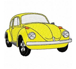 Carro 14 - Sublime Matrizes De Bordado Fusca