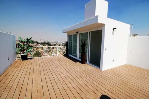 Estrene Casa En Condominio Horizontal, Álvaro Obregón, Cdmx