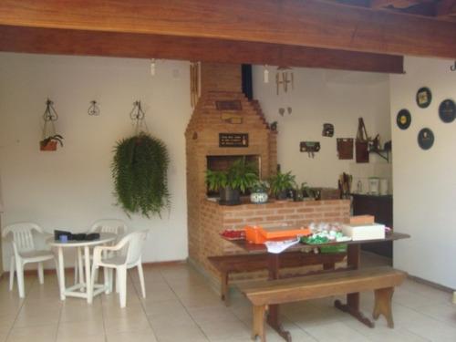 Imagem 1 de 22 de Casas À Venda  Em Atibaia/sp - Compre A Sua Casa Aqui! - 1222002