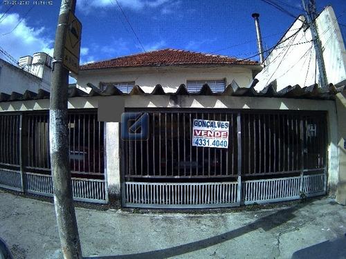 Imagem 1 de 2 de Venda Terreno Sao Bernardo Do Campo Baeta Neves Ref: 131940 - 1033-1-131940