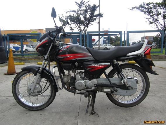 Honda Eco 100 Eco 100