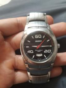 Relógio Orient Masculino Quartz Mbss1115 P2sx