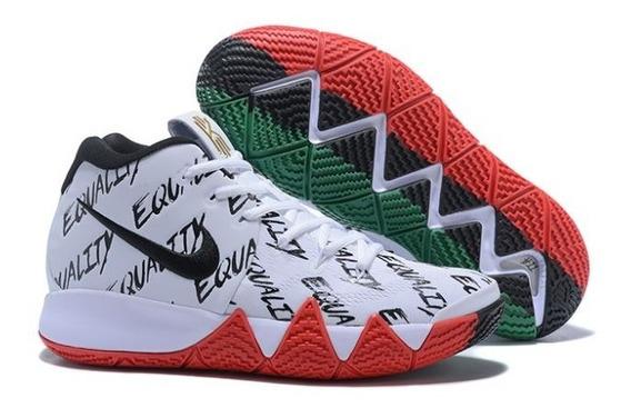Tenis Nike Kyrie 4 Irving Varias Cores Frete Gratis