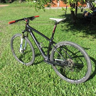 Bici De Carbono 29