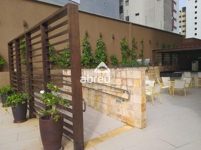 Apartamento - Ponta Negra - Ref: 7201 - V-819265