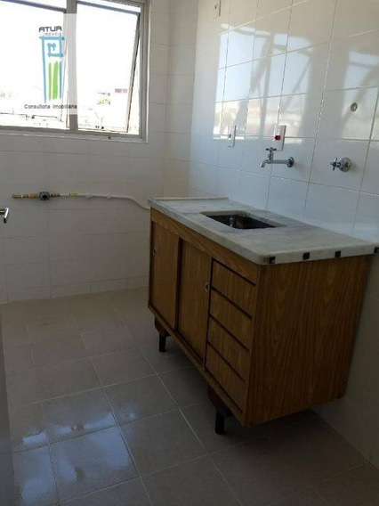 Apartamento Residencial À Venda, Vila Nova Cachoeirinha, São Paulo. - Ap0237