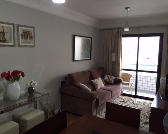 Apartamento - Ap00598 - 3396711