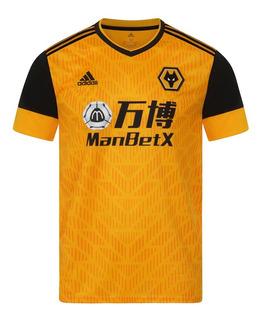 Wolverhampton 2021 - Numeração De Jogador Ou Sem Numeração