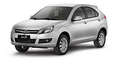 Sucata Jac Motors  J3  2014