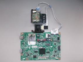 Placa Principal Tv Lg 43lh5700 Smart Completa