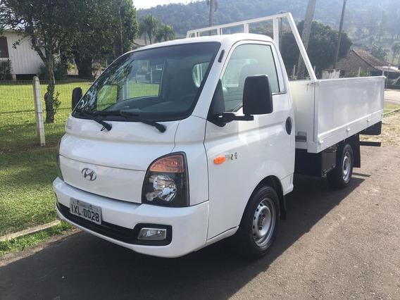 Hr Hyundai Único Dono Carro Impecável, Baixa Km 140.000 Km .