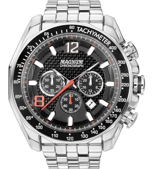Relógio Magnum Masculino Chronograph Ma32167w