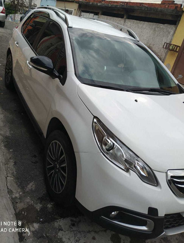 Peugeot 2008 2018 1.6 16v Allure Flex 5p