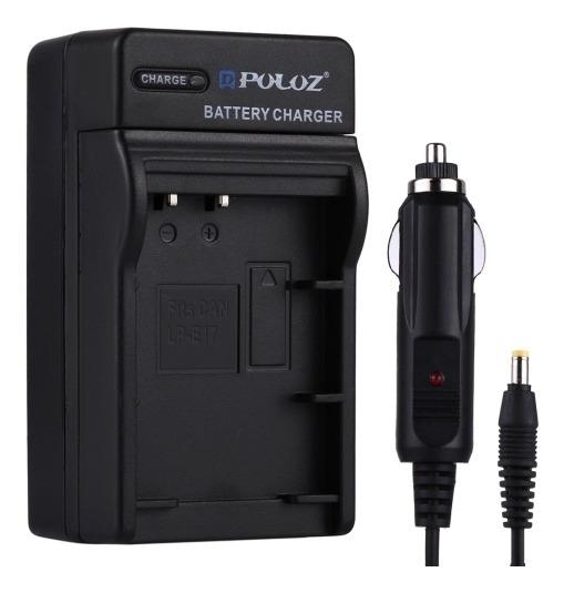 Puluz Camara Digital Cargador Bateria Vehiculo Para C1pd