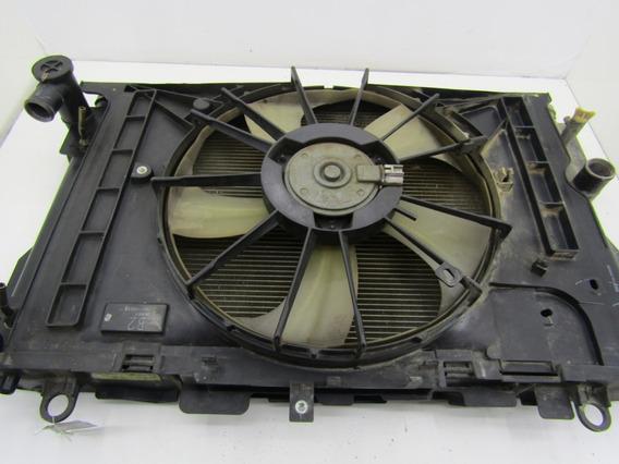 Kit Radiador Água Toyota Corolla 2008/2012