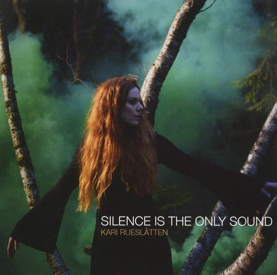 Kari Rueslatten - Silence Is The Only Sound - Cd