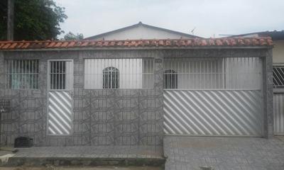 3 Quartos, 2 Banheiros, Sala Cozinha, Terraço Do Lado Do Db.