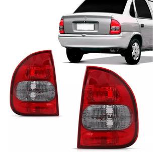 Lanterna Corsa Sedan 2000 2001 2002 Classic 2003 A 2010