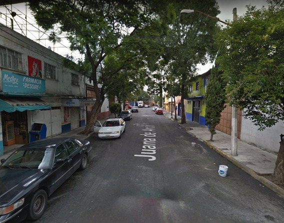 Casa Muy Barata En Iztacalco