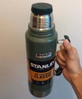 Termo Stanley De 1 Litro 24hs Caliente Frío