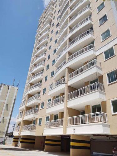 Imagem 1 de 30 de Apartamento Com 3 Quartos À Venda, 70 M², Área De Lazer, 2 Vagas, Financia - Jacarecanga - Fortaleza/ce - Ap1648