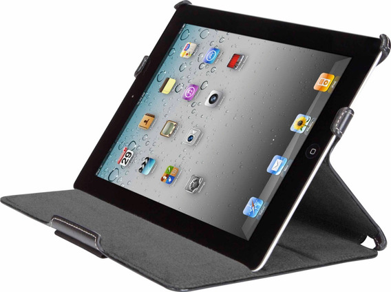 Capa Case Para iPad 2 3 E 4