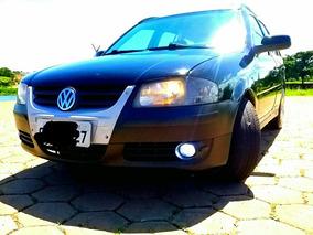 Volkswagen Parati 1.8 Track & Field Total Flex 5p 2007