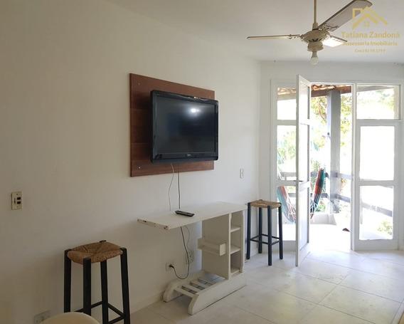 Apartamento No Centro De Búzios - Ap00015 - 34141383
