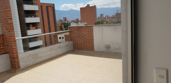 Apto Piso 6 Duplex Con 3 Alcobas, Cuarto Util, Parqueadero