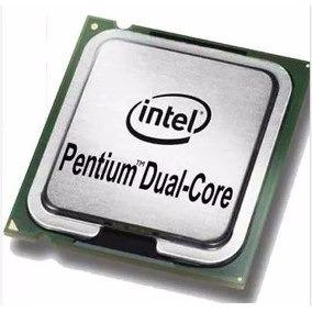 Processador Intel E2188 Pentium Dual-core 2.0ghz
