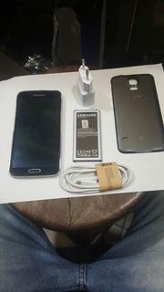 Celular Samsung S5 Duos Smg900md