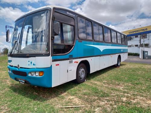 M Benz 1721 Motor Dianteiro