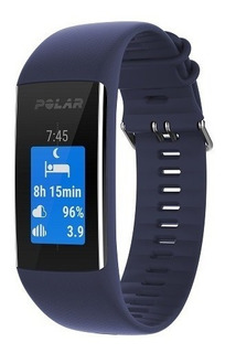 Pulsera Fitness Polar A370 A Actividad Y Frecuencia Cardíaca