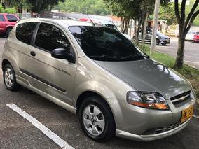 Chevrolet Aveto Gti. Coupe. Modelo 2009