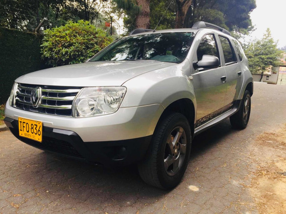 Renault Duster Full 1,600