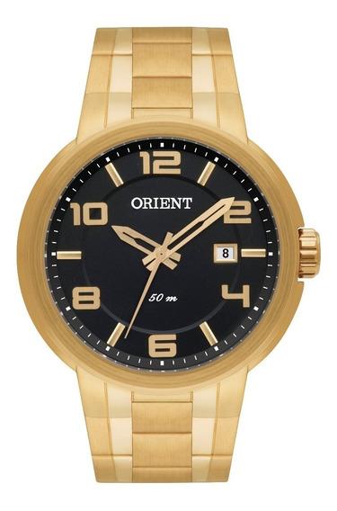 Relógio Orient De Fábrica Original Mgss1088 P2kx Masculino